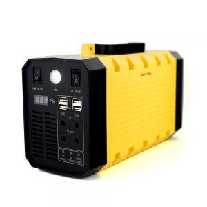 12v 30ah inverter nga baterya nga 500w portable power station