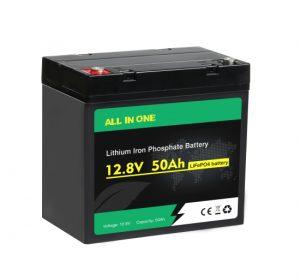 TANAN SA USA ka Lifepo4 Battery 12v 50ah Deep Cycle