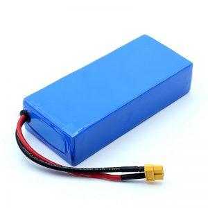 Mahibal-an nga taas nga kalidad12v 12Ah Li-ion Battery 3S6P Lithium ion Batteries Packs