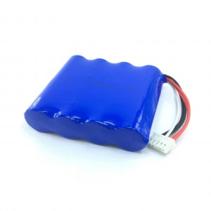 Rechargeable 14.8V 2200 mAh 18650 Li-ion Lithium Battery Pack alang sa Smart Vacuum Cleaner
