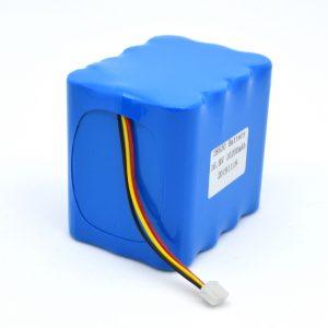 Mga Elektronikong lalang 18650 4S4P 10200mah 16.8v BMS