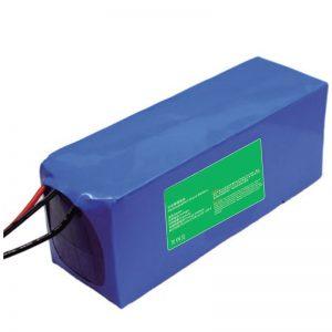 11.1V 10000mAh 18650 Lithium Battery alang sa Make-up cabinet lithium