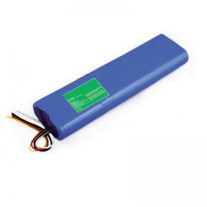 11.1V 9000mAh 18650 lithium nga baterya nga baterya alang sa intelihenteng pagpalig-on nga kompyuter