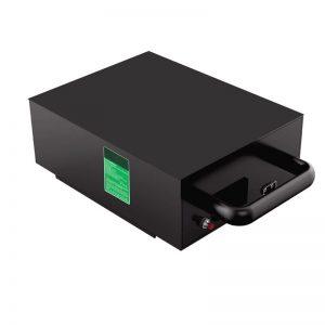 18650 RGV Monitoring kagamitan nga lithium baterya electric patrol robot lithium nga baterya 36V30Ah