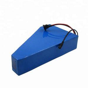 Lithium Battery 18650 27Ah 48V ebike nga baterya