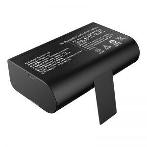 3.6V 5200mAh 18650 Lithium Ion Battery LG Battery alang sa Handhold POS Machine