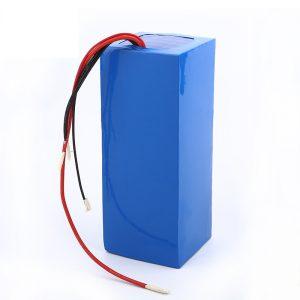 Lithium Battery 18650 72V 100AH 72V 100ah electric scooter bike kit sakyanan lithium Battery pack