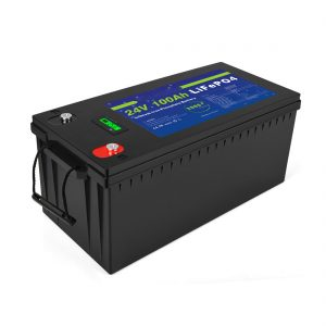 Ang lawom nga siklo sa lithium ion nga baterya Lifepo4 24v 200ah solar storage nga baterya 3500+ nga siklo li ion nga baterya pack