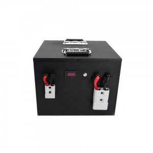 24V 500Ah Lithium ion Lifepo4 Battery alang sa Telecom UPS Solar Energy Storage 24V 500Ah
