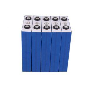 3 ka Tuig nga Garantiya Prismatic Lithium Battery Cell 3.2v 100Ah Lifepo4 nga Baterya alang sa Pagtipig sa Solar