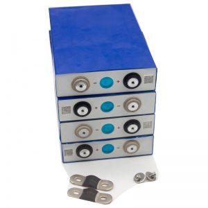 Ang Primastic Lithium 3.2V 100Ah 120Ah Lifepo4 Battery Cell