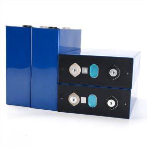 3.2V 310Ah lifepo4 nga mga baterya pack cell alang sa sistema sa pagtipig og enerhiya nga puy-anan