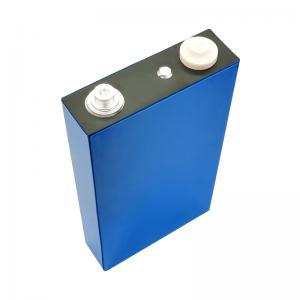 3.2V 130Ah Grado A LiFePO4 Lithium ion nga cell sa baterya Alang sa forklift nga baterya nga baterya