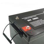 Giya sa Pag-atiman sa LiFePO4: Pag-atiman sa imong mga baterya nga lithium