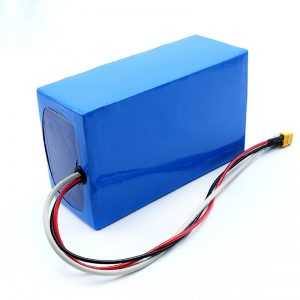 Ang Lithium Rechargeable 36V 10Ah Li -on 18650 Electric Skateboard Battery Pack