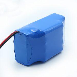 li ion nga baterya nga pakete 36v 4.4ah alang sa electric hoverboard