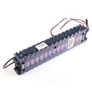 Ang Lithium-ion scooter Battery Pack 36V xiaomi orihinal nga Electric Scooter electrique lithium Battery