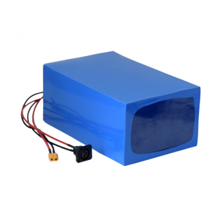 Ang lawom nga siklo sa lithium ion nga baterya pack 48v 20ah rechargeable lithium ion nga baterya