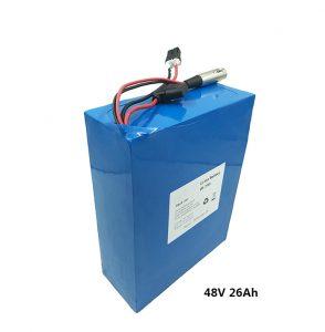 48v26ah lithium nga baterya alang sa etwow electric scooter electric motorsiklo graphene nga baterya nga 48 volt nga naghimo sa baterya nga lithium