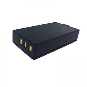 3.7V 2100mAh Portable POS terminal polymer lithium nga baterya