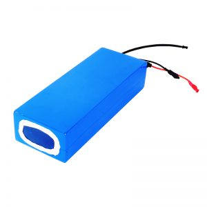 60 Volt Lithium Battery 60V 12Ah 20Ah 40Ah 50Ah Li Ion Battery Pack Alang sa Electric Scooter