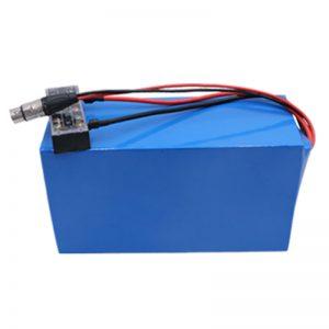 Pasadya nga baterya sa Lithium Battery 60V 20Ah Electric nga motorsiklo nga motorsiklo