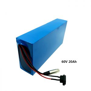 Gipahiangay nga Recharge nga baterya nga baterya 60v 20ah EV nga baterya nga lithium