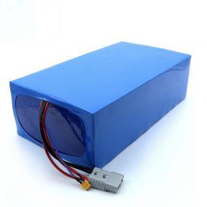 2020 init nga pagpamaligya Taas nga kalidad nga lithium ion nga baterya nga 60v 30ah nga super rechargeable pack sa EU
