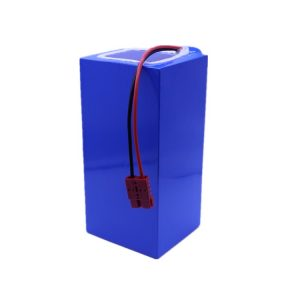 Ang Lithium ion battery pack 60v 40ah lithium battery pack 18650-2500mah 16S16P alang sa electric scooter / e-bike
