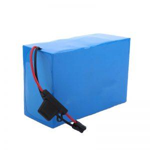 Gipahiangay nga 72 Volt Battery Lithium Ion 72V Battery Pack