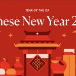 Bahin sa iskedyul sa Pagtrabaho sa Chinese New Year Holiday