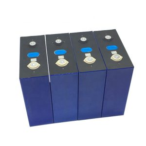 Ang Lifepo4 Rechargeable 3.2V 280Ah li-ion nga Lithium Battery alang sa Solar System alang sa EV