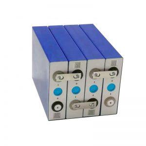 TANAN SA USA KA Solar Battery Cell 3.2V90Ah Lifepo4 Battery Alang sa Pagtipig og Enerhiya