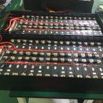 TANAN SA USA ka LiFePO4 Pasadya nga Mga Pakete sa Baterya