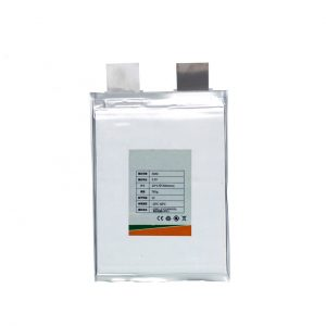 LiFePO4 Rechargeable Battery 20Ah 3.2V