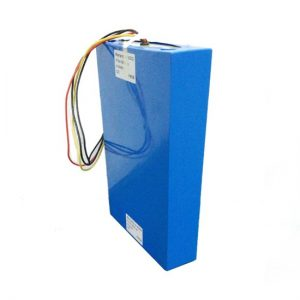 LiFePO4 Rechargeable Battery 30Ah 9.6V