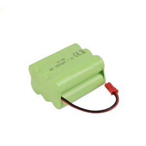 Ang baterya nga NiMH Rechargeable AA 1800mAH 7.2V