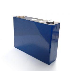 Lawom nga siklo 3.2V 100Ah lithium LiFePo4 nga cell sa baterya alang sa Solar Panel