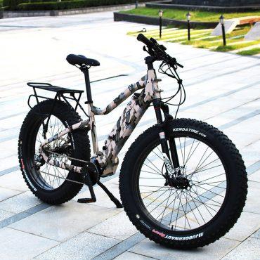 bisikleta
