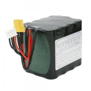 Rechargeable 18650 Battery Cells 3S4P Li-ion Battery Pack 11.1V 10Ah alang sa Solar Led Lamp