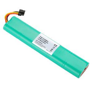Ang mga rechargeable nga Baterya nga NIMH alang sa Neato Botvac robot roomba vacuum cleaner